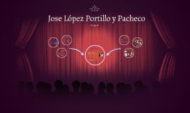 Jose López Portillo y Pacheco