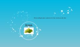 Biotecnología para aprovechar los residuos del vino