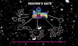 Copy of Heaven's Gate Cult Presentation