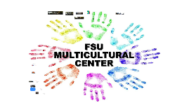 Copy of FSU Multicultural Center