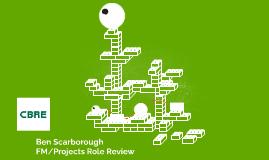 Ben Scarborough