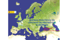Oficina de Proyectos Europeos del ISCIIII