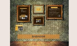 DADAISM & Printmaking