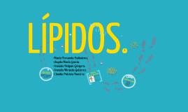 Copy of Lípidos