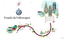 Fraude da Volkswagen