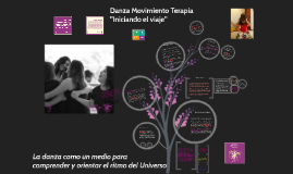 Danza Movimiento Terapia 1