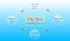 Detec Software and Consulting Services