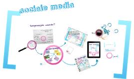 sociale media voor vrijwilligersorganisaties