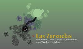 Las Zarzuelas