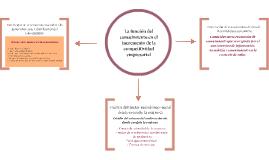 La función del conocimiento en el incremento de la competiti