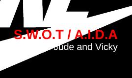 S.W.O.T / A.I.D.A