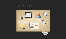 Formatos de imagens