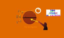 Paranomasia