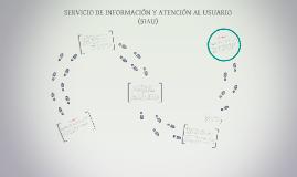 SERVICIO DE INFORMACION Y ATENCION AL USUARIO