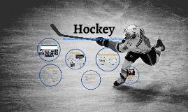 Copy of Copy of Hockey