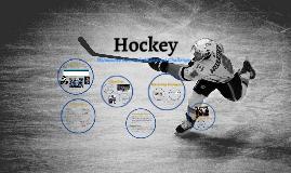 Copy of Hockey
