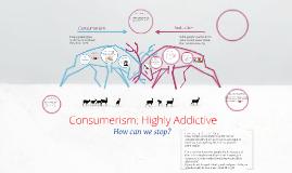 Copy of Consumerism Prezi