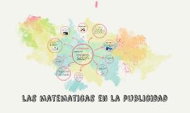 Copy of las matematicas en la publicidad