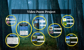 Video Poem Project