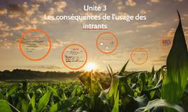 Unité 3