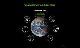 Etimicheng City