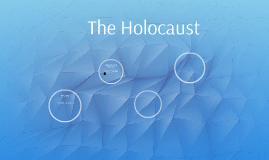 Copy of The Holocaust