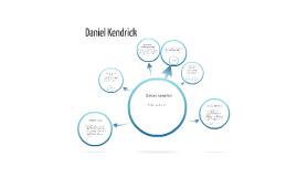 Daniel Kendrick