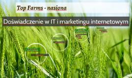 Top Farms - nasiona