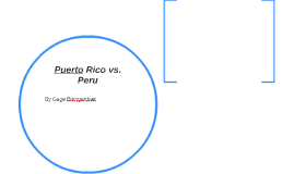 Puerto Rico vs. Peru