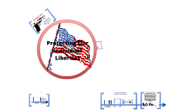Protecting Individual Liberties