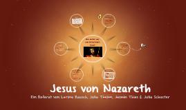 Jesus von Nazareth-