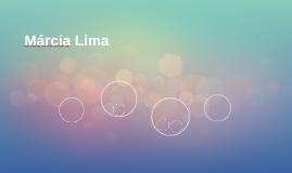 Márcia Lima