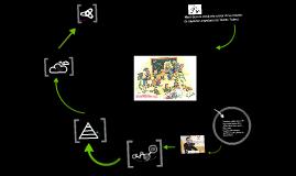 Copy of Marco para la convivencia escolar en las escuelas de educación secundaria del Distrito Federal