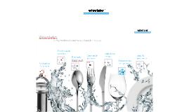 Presentación Winterhalter 2016