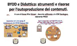 Castelsardo, 21/04/17: Vademecum BYOD