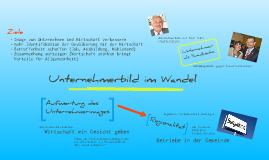 Unternehmerimage