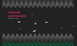 Infrarood spectroscopie