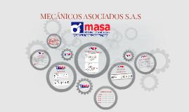 MECANICOS ASOCIADOS S.A.S