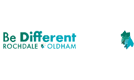 Oldham & Rochdale Be Different Presentation 1