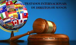 Copy of O DIREITO INTERNACIONAL