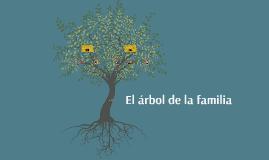 Maddy's Family Tree