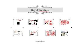 Royal Brevlåda
