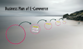 Business Plan of E-Commerce