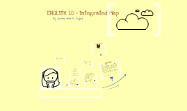 Copy of ENGLISH 10 - INTEGRATED MAP