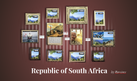 Republic of South Africa