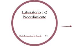 Laboratorio 1-2