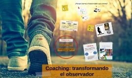 Aprendices de Coaching