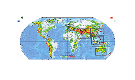 Global Seismic Map