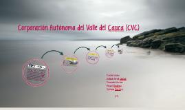 Corporación Autonoma del Valle del Cauca (CVC)