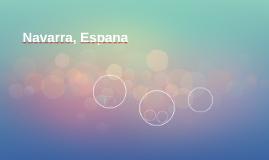 Navarra, Espa